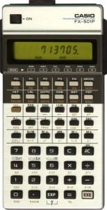 fx-501p