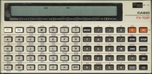 fx-702p