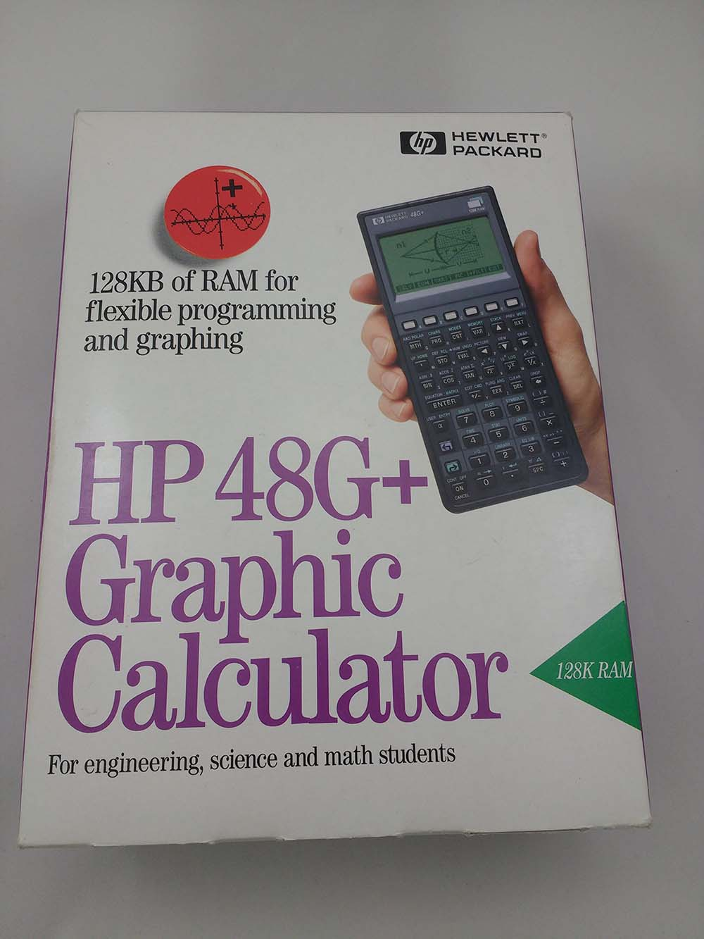 hp calculator 48g plus with case user manual and box 338 rh casio880 com hp48gx user manual hp48 user manual pdf
