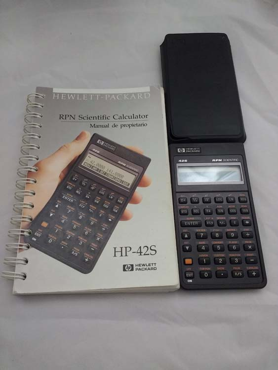 calculator hp 32sii rpn with the manual and case 397 rh casio880 com hp 32sii manual pdf calculadora hp 32sii manual
